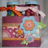 Altered Gift Set